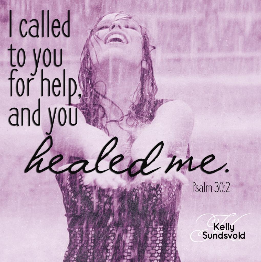 Psalm 30.2